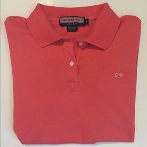 Vineyard Vines Women Polo Size Small